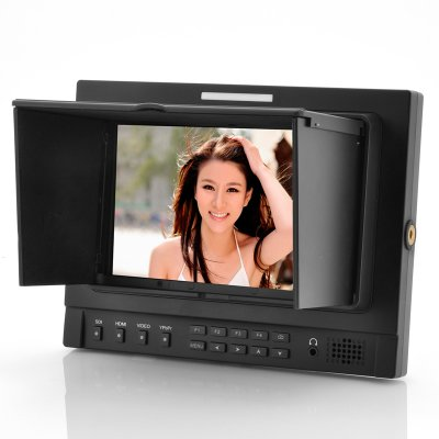 7 Inch IPS On-Camera Monitor - Vogue