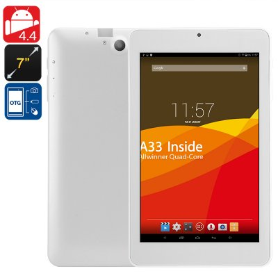 7 Inch Android Tablet Computer