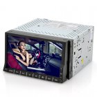 7 Inch Screen Android Car DVD Player with 8GB Internal Memory  GPS  3G  Wi Fi  DVB T and Bluetooth