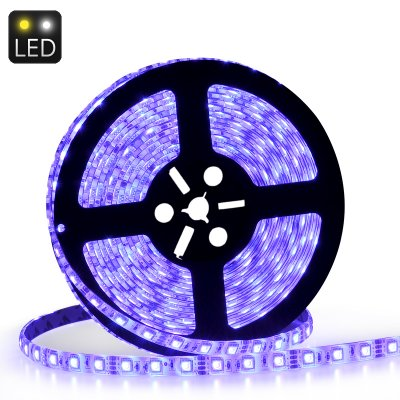 7 Meter  420x Color Changing RGB LED Strip