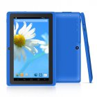 7  Wifi 1024 600 Screen Tablet PC 512 8 EU Standard 3 axis Gravity Induction Tablet PC blue European regulations