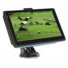 7 inch 8GB Capacitive Screen Car Truck HD GPS Navigation   Sorth American Map