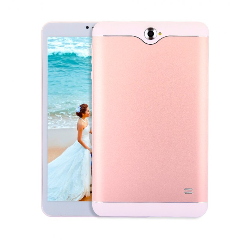 7 inch Children's Tablet 1+8GB Pink