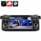 7 inch car DVD player with Android 4 4  3G  Wi Fi and more for BMW cars