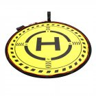 70cm Portable Landing Pad Helipad Foldable Landing Field with Lighting for DJI MAVIC AIR/ MAVIC PRO/ SPARK/ PHANTOM 3 4