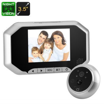 Danmini 720P Video Doorbell