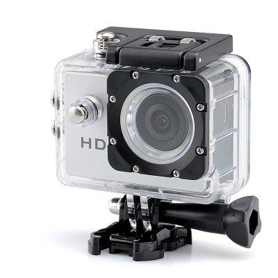 Ultra hd 4k 1080p 720p wifi 480p waterproof sport action camera.