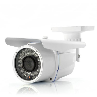 720p IP Security Camera - Blitz