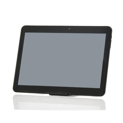10.1 Inch IPS 3G Tablet PC (Black)