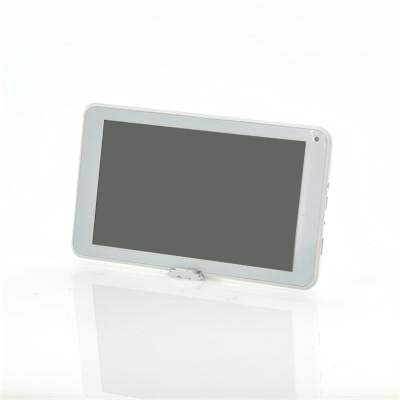 7 Inch Dual Core Android Tablet PC
