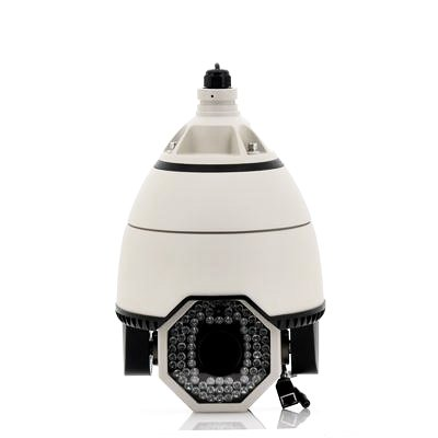 Optical Zoom IP Speed Dome - Speed Demon