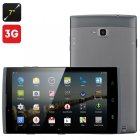 7 Inch 3G Android 4.4 Tablet (Black)