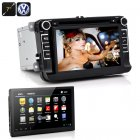 Car DVD Player W/ Android Tablet - Das Playa