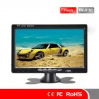 7inches TFT LCD Wired Car Monitor