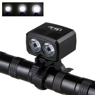 800 Lumen LED Bike Light
