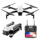 8811GPS RC Drone GPS/Optical Flow Dual-mode Dual Camera white