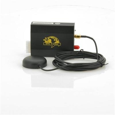 Car GPS Tracker with Car Alarms