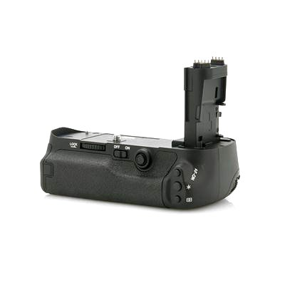 Canon 5D MarkIII Battery Grip - Vertax E11