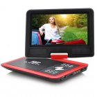 8.7 Inch LCD Portable DVD Player
