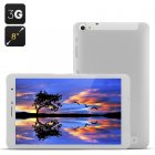 8 Inch Android 4.2 3G Table (White)