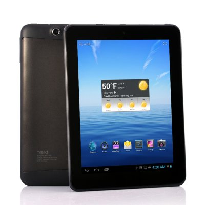 8 Inch Android Tablet - Nextbook Trendy 8
