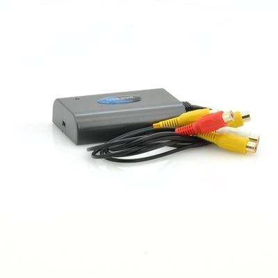4-Channel Video USB DVR