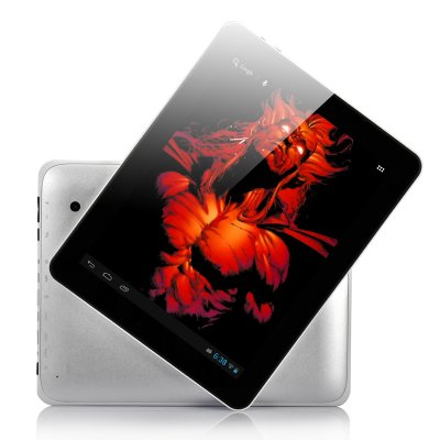 9.7 Inch Android Quad Core Tablet - Mephisto