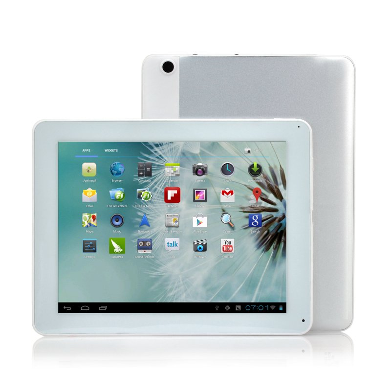 9.7 Inch Android 4.0 Quad Core Tablet - Vice