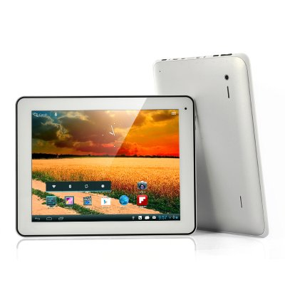 Android 4.1 9.7 Inch 2Core Tablet - Trooper