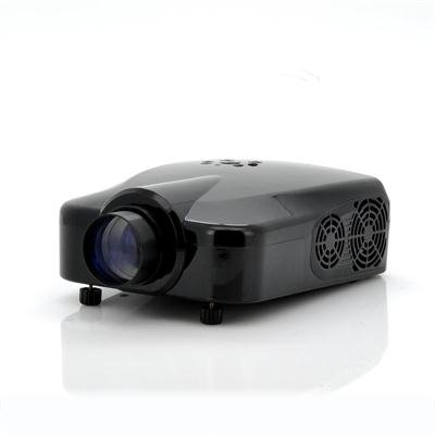 Wholesale led video projector portable video projector for Mirror mini projector