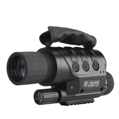 NV-440D+ Night Vision Monocular