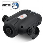 A GPS driving recorder taking video  audio and GPS data from your car to monitor the road while you focus on driving