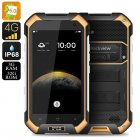 Blackview BV6000 Smartphone (Orange)
