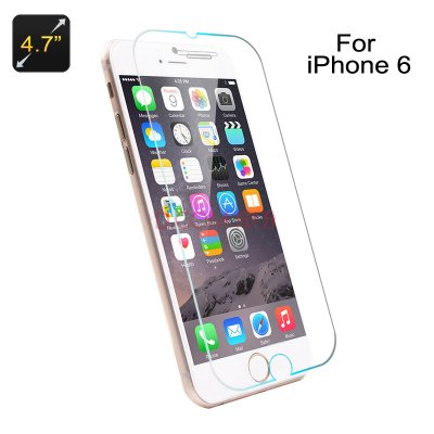 Tempered Glass for iPhone 6 (No Border)