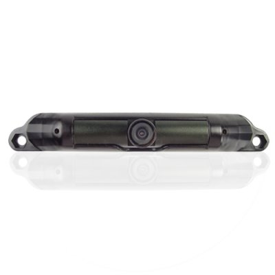 Wide Angle Rear View Camera