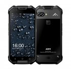 AGM X2 IP68 Waterproof Shockproof Mobile Phone NFC Android 7 1 GMS Octa Core Dual Cameras 5 5 Inch 6GB RAM Smartphone buy it on Chinavasion com
