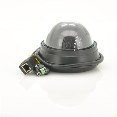 Wireless IP Camera with iPhone Support