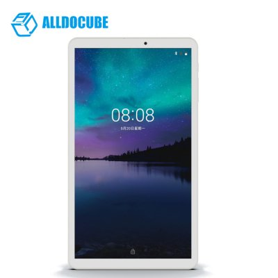 ALLDOCUBE iPlay8 Pro 2+32 Tablet & Case - EU
