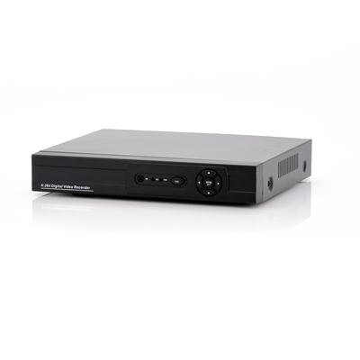 960H 4 Channel DVR