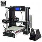 ANET A6 DIY 3D Printer Kit let you enjoy building your very own 3D printer and with multiple filaments supported you can print a wide variety of products