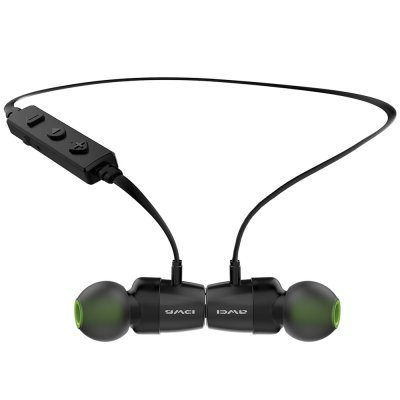 AWEI WT30 Bluetooth Sport Earphone Black