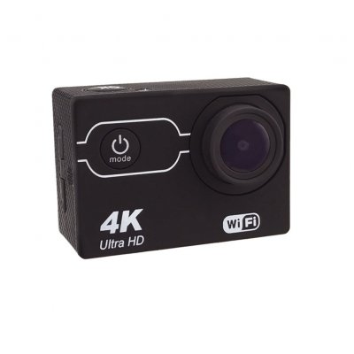 Action Camera Ultra HD 4K WiFi