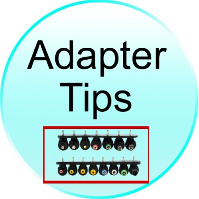 Adapter Tips