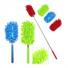 Adjustable Cleaning Brush Duster for Home Office Tool random