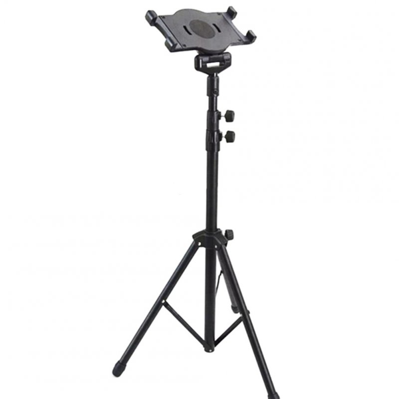 Adjustable Foldable Tablet Tripod Stand