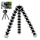 Adjustable Quality Spider Tripod for your Camera or Camcorder   Attach to Multiple Surfaces and Multiple Objects