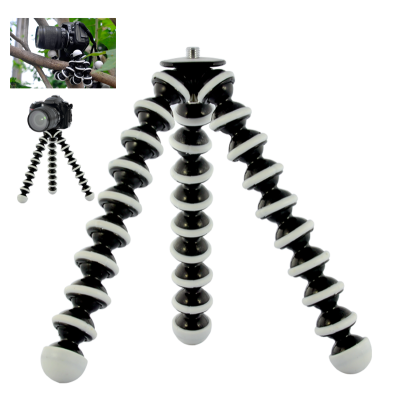 Flexible Spider Tripod