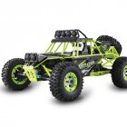 Crawler RC Car Four-wheel Drive