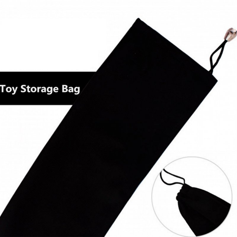 Adult Sex Toys Storage Bag Male Female Masturbation Utensils Pouch Private Sex Products Collection Bags Storage bag