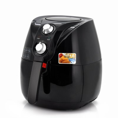 Healthy Cooking Air Fryer - No Oil Required